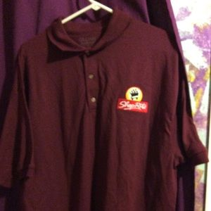 Other - NWOT shop,rite polo,shirt